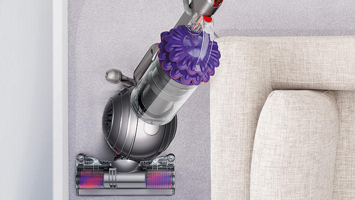 From $289.99 2 Certified Refurbished  Dyson Cinetic Vacuum @ Amazon.com