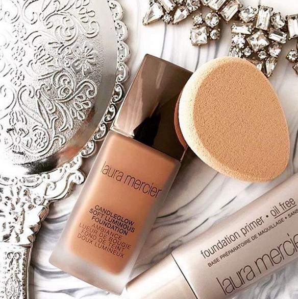 10% off Laura Mercier on Sale @ Nordstrom