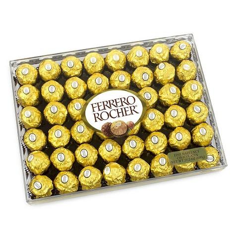 Ferrero Rocher, Flat 48 Count