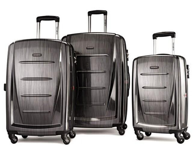 Dealmoon Exclusive! Up to 70% off Popular Samsonite Spinners @ JS Trunk & Co