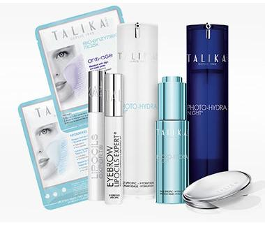 Up to 64% Off Talika Paris Beauty On Sale @ Hautelook
