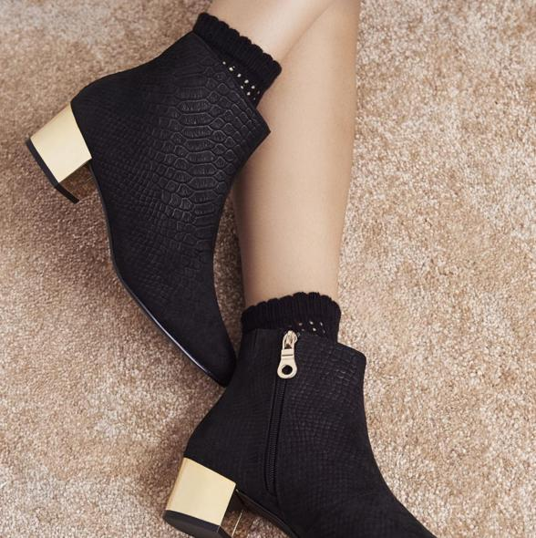 From $21.99 Topshop Women's Shoes On Sale @ Nordstrom