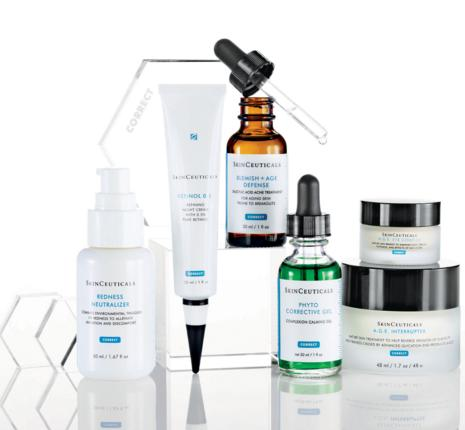 Up to 50% Off SkinCeuticals & More for a Fresh Face On Sale @ Rue La La