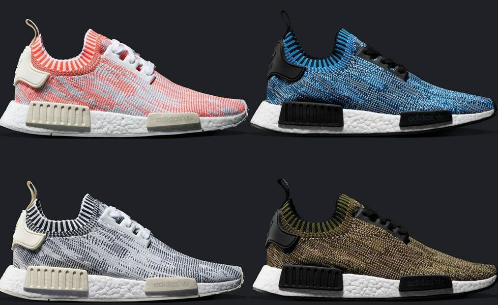 Coming Soon! adidas NMD Runner PK