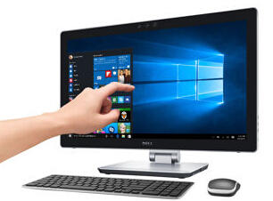 Inspiron 24 5000 Series Touch