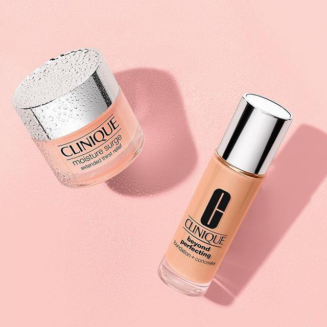 Receive 3-pc Free Gifts with $39.5 Clinique Purchase @ Nordstrom