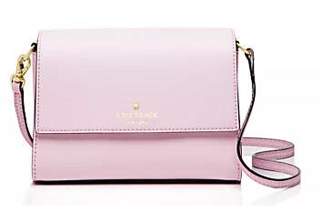 Extra 25% Off Pink Handbags @ kate spade