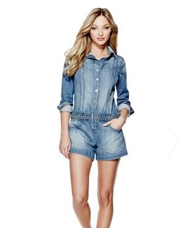 Plus Extra 20% OffDealmoon Exclusive! 30% Off Select Styles @ GUESS
