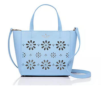 Extra 25% Off Sky Blue Handbags @ kate spade