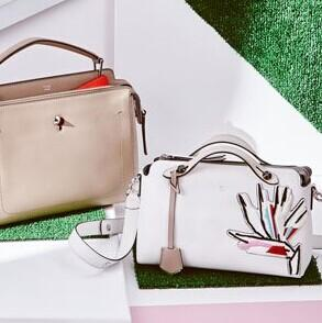 Up to 38% Off Fendi Handbags & Accessories @ Rue La La