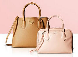 Up to 60% off Rebecca Minkoff, ZAC Zac Posen and more Designer Bags @ MYHABIT
