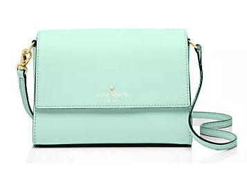 Extra 25% Off Grace Blue Handbags @ kate spade