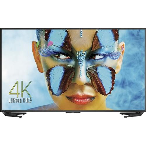 As low as $479.99 Sharp AQUOS 4K UHD Smart TV Sales @ Best Buy