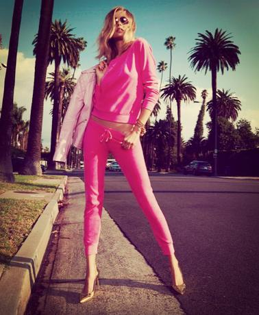 60% Off Full-Priced Pink Track @ Juicy Couture