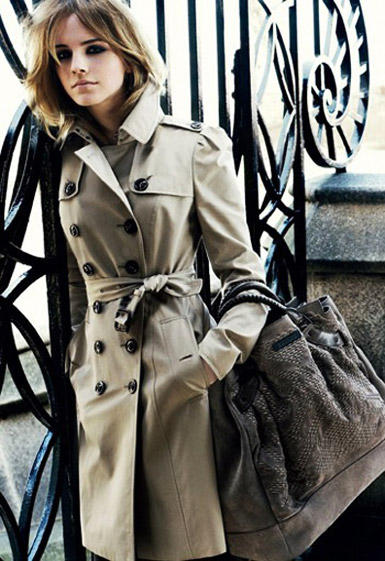 Up to 50% Off + Up to Extra 30% Off Select Burberry Apparel, Accessories and more @ Neiman Marcus