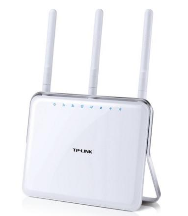 TP-LINK Archer C9 AC1900 Dual Band Wireless Router