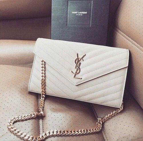 Up to $375 Off Saint Laurent Shoes and Bags @ Saks Fifth Avenue