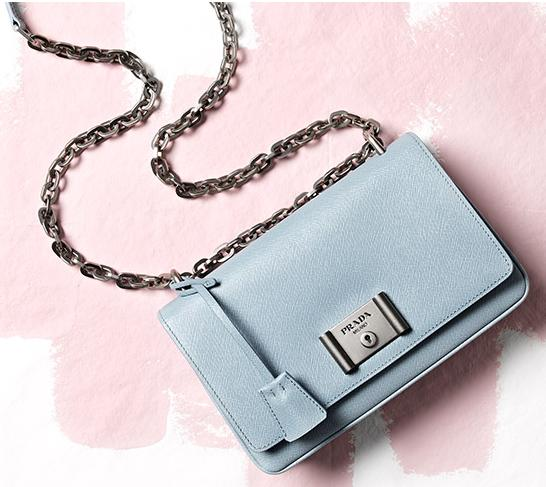 Up to 55% Off Prada Handbags, Wallets & More Accessories On Sale @ MYHABIT