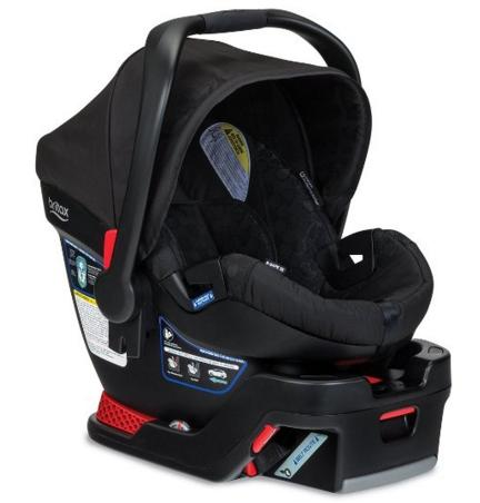 Britax B-Safe 35 Infant Car Seat @ Amazon