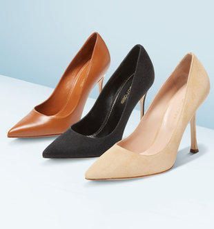 Up to 60% Off Sergio Rossi, Giuseppe Zanotti & More Designer Shoes On Sale @ Gilt