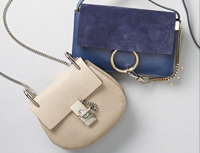 Up to $375 Off Chloe HandBags @ Saks Fifth Avenue