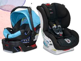 Extra $30 Off Select Britax Car Seat @ Amazon