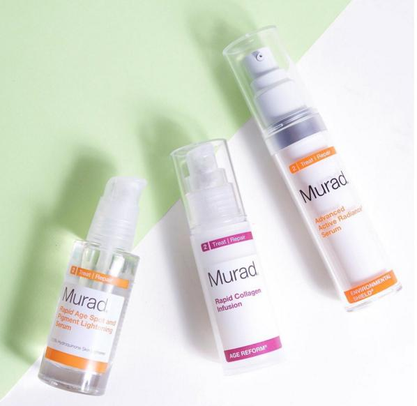 DEALMOON EXCLUSIVE! Save $10 on any order $50+ @ Murad Skin Care