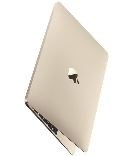 Apple MacBook 12 MK4M2LL/A Core M 8GB 256GB Gold