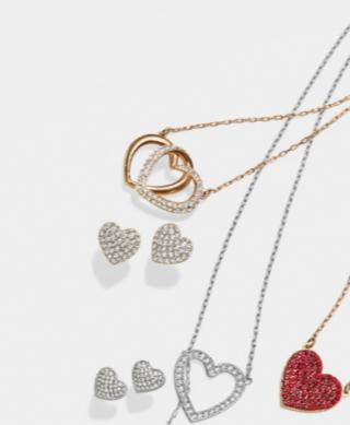 50% Off + Free Shipping Outlet Sale @ Swarovski