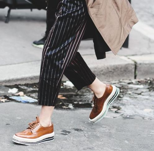 Up to $375 Off Prada Shoes Sale @ Saks Fifth Avenue