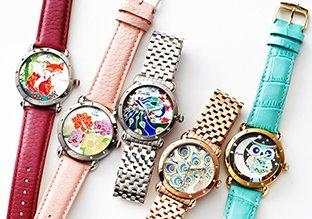 Up to 90% Off Bertha Watches Sale @ MYHABIT