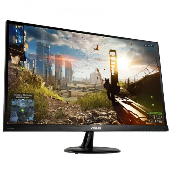 "ASUS VC279H Slim Bezel Black 27"" 5ms (GTG) HDMI IPS Monitor"