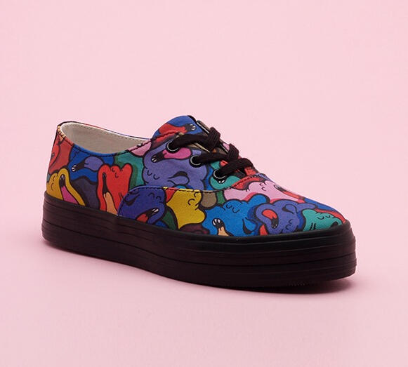 Up to 70% Off SWEAR LONDON Sneaker @ 6PM.com