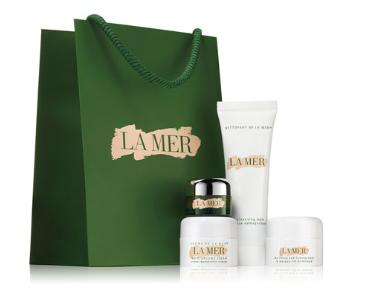 Free 4 Deluxe Samples with Purchase Over $350 on La Mer @ Neiman Marcus