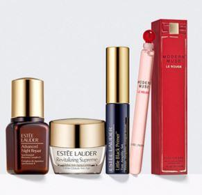 Dealmoon Exclusive! 5 Free Deluxe Samples with $50 Purchase @ Estee Lauder