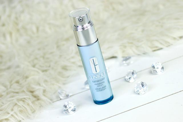 Receive a Turnaround Revitalizing Serum-Full size 1oz value $44 with Any Clinique Purchase @ Nordstrom