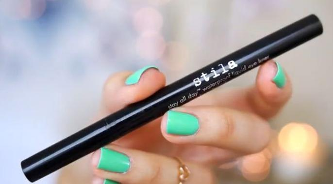 Stay All Day® Waterproof Liquid Eye Liner