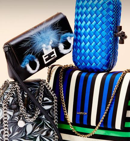 Up to 70% Off Luxury Handbags, Shoes, Accessories On Sale @ Rue La La
