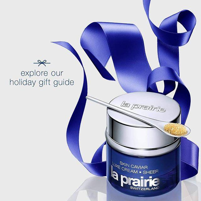 $50 Off $200 La Prairie Products @ Neiman Marcus