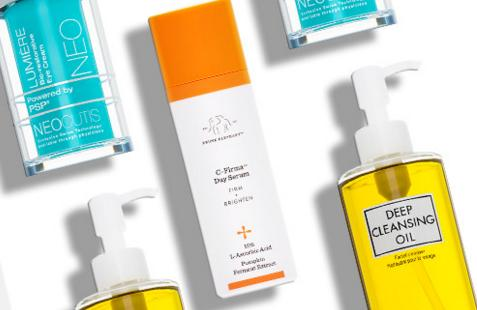 Dealmoon Exclusive: 25% Off $125+Free Sample Select Items @ Dermstore