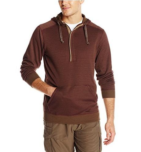 From $29.4 Exofficio M Isoclime Thermal Hoody