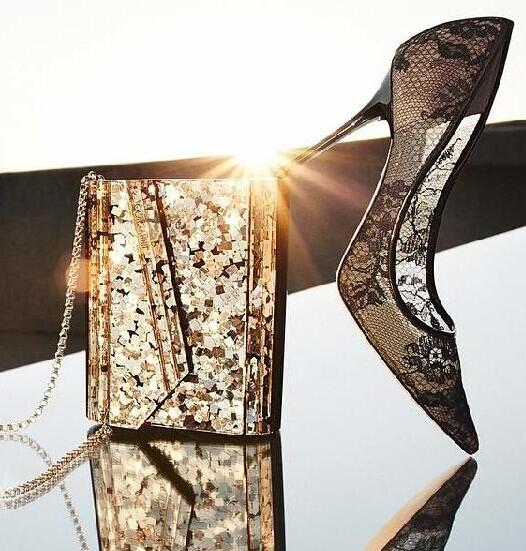 Up to 41% Off Jimmy Choo Shoes, Parfum and more @ Rue La La