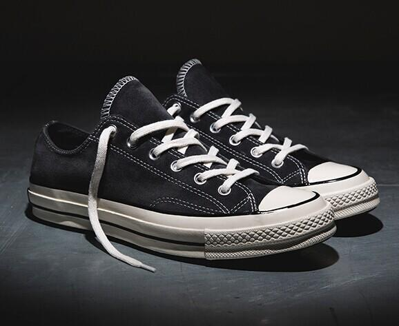 Up to 52% Off Converse Shoes @ Nordstrom Rack