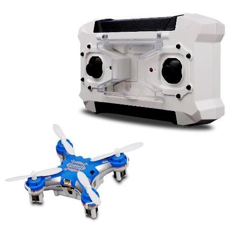 $16.99 TEC.BEAN Mini Pocket Drone