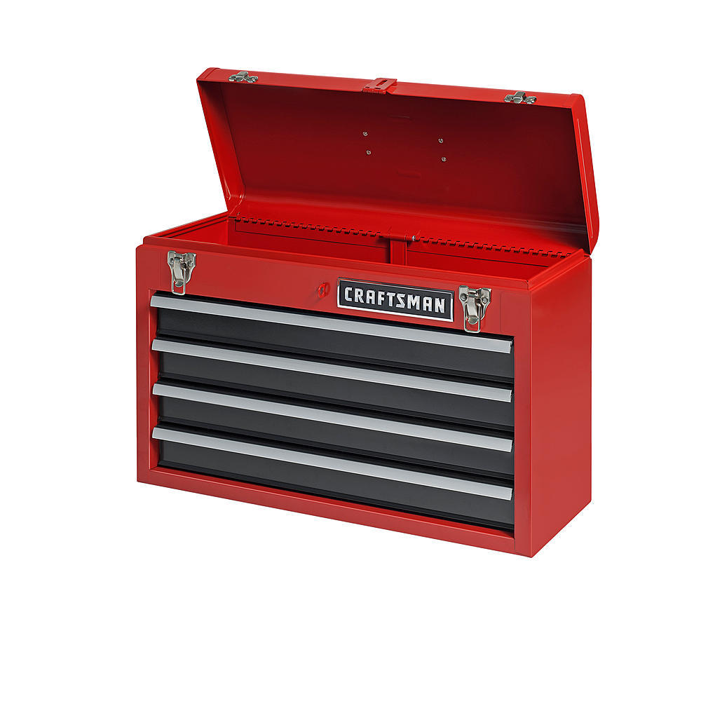 Craftsman 4 Drawer Portable Tool Chest