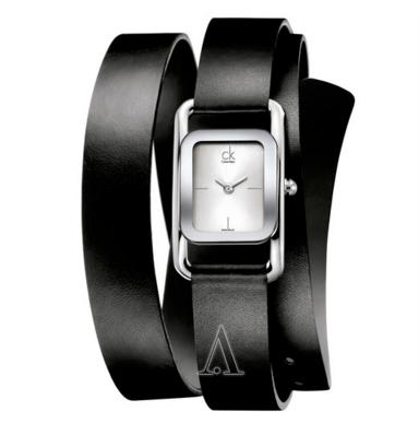 Calvin Klein Women's Modern Watch K1I23520