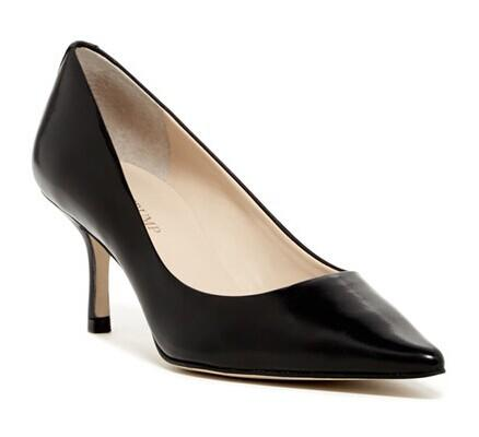 Ivanka Trump Indico 4 Pump - Wide Width Available @ Nordstrom Rack