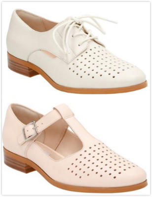 Up to 45% Off Women's Clarks® Shoes On Sale @ Nordstrom