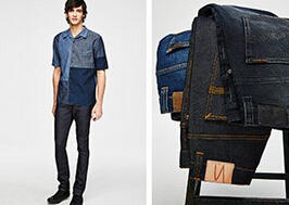 Up to 65% off Versace Men's Denim @ MYHABIT