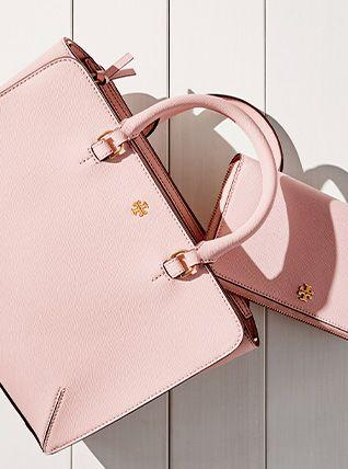 $50 Off $200 with Regular-priced Tory Burch Handbags Purchase @ Neiman Marcus